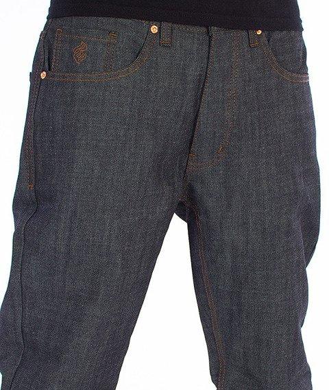 RocaWear-Raw Japan Relaxed Fit Spodnie Jeans R00J9911L 823