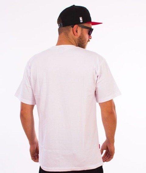 SmokeStory-SSG City T-Shirt Biały