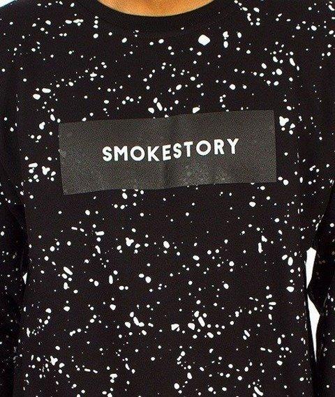 SmokeStory-Splash Bluza Czarna