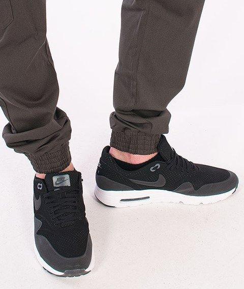 Stoprocent-SJ Army Jogger Grey