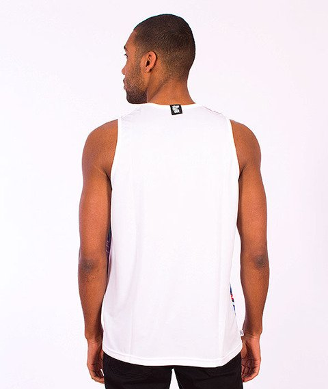Stoprocent-Smalls Tank Top White