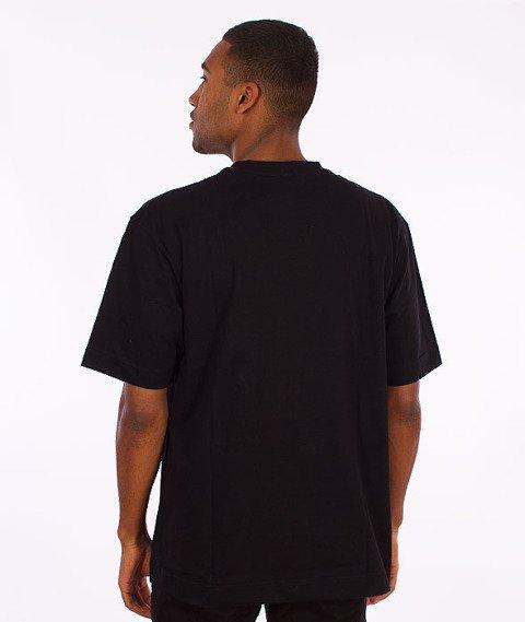 Stoprocent-Tagsplot16 T-Shirt Czarny