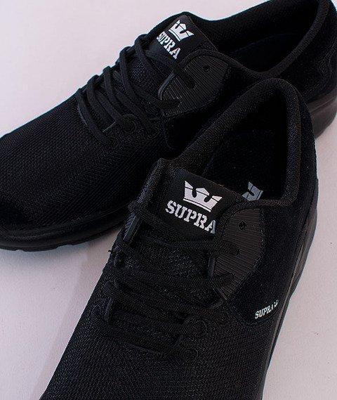 Supra-Noiz Black/Black-Black [S56013]