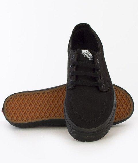 Vans-Brigata Black/Black