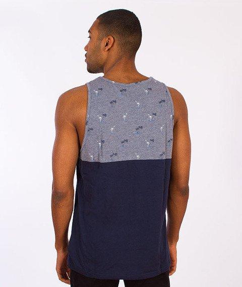 Vans-Hilby Tank-Top Dress Blues