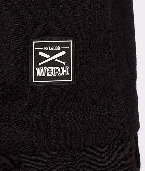 WSRH-Słońce T-Shirt Czarny/Tonal