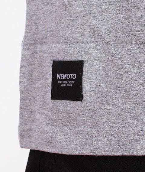 Wemoto-Cards T-Shirt Heather