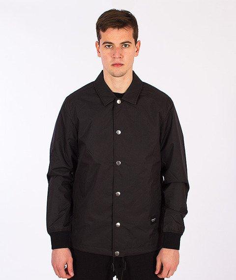 Wemoto-Young Jacket Black