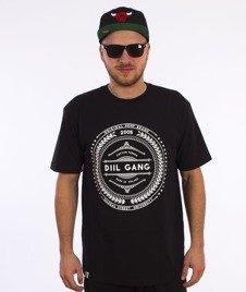 DIIL-Rope T-Shirt Czarny