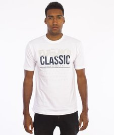 El Polako-Dot T-Shirt Biały