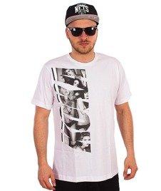 Koka-Door T-Shirt Biały