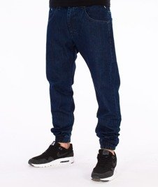 Mass-Base Jogger Pants Spodnie Dark Blue