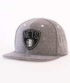Mitchell & Ness-Broad ST 2.0. Brooklyn Nets Snapback VP91Z