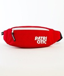 Patriotic-CLS Haft Nerka Czerwona