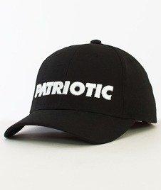 Patriotic-Futura Baseball Snapback Czarny