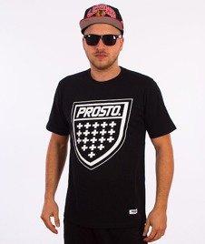 Prosto-Klasyk T-Shirt Czarny