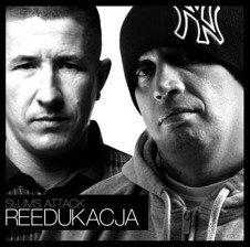 Slums Attack-Reedukacja CD