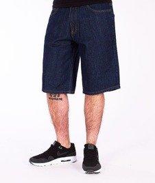 SmokeStory-Classic Krótkie Spodnie Dark Blue