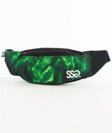 SmokeStory-Green Smoke Nerka Fullprint