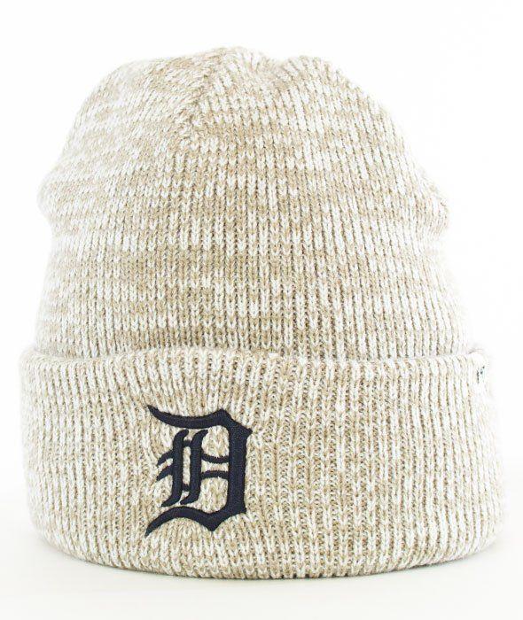 47 Brand-Detroit Tigers Freeze Czapka Zimowa