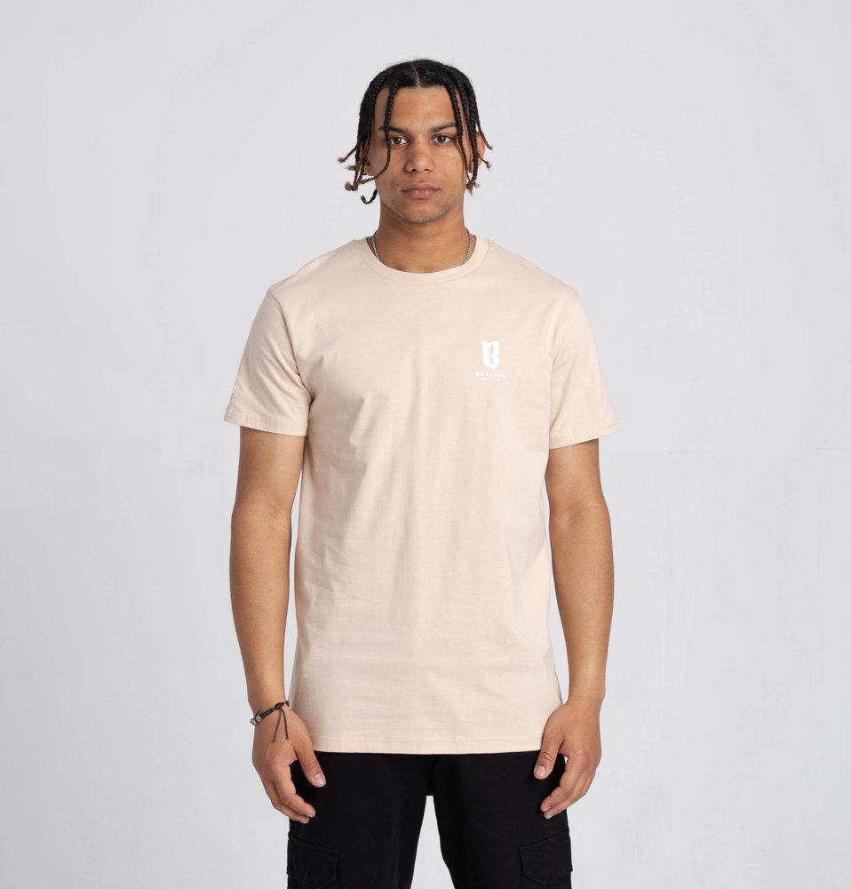 Biuro Ochrony Rapu BASIC T-Shirt Beżowy