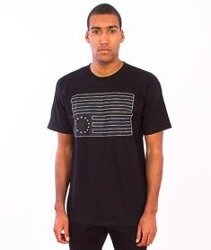 Black Scale-Dark Rebel T-Shirt Black
