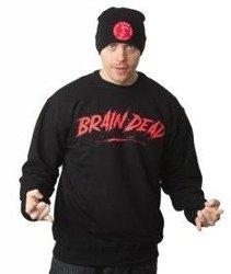 Brain Dead Familia-Brain Dead Bluza Czarna