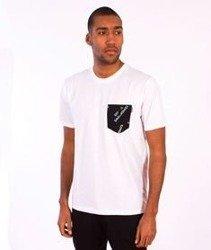 Carhartt-Lester Pocket T-Shirt White/Black