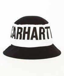 Carhartt-Shore Bucket Hat Black/Black