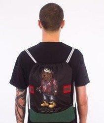 Cayler & Sons-WL Biggie Gym Bag Black