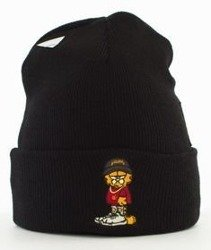 Cayler & Sons-WL Merch Garfield Old School Beanie Black