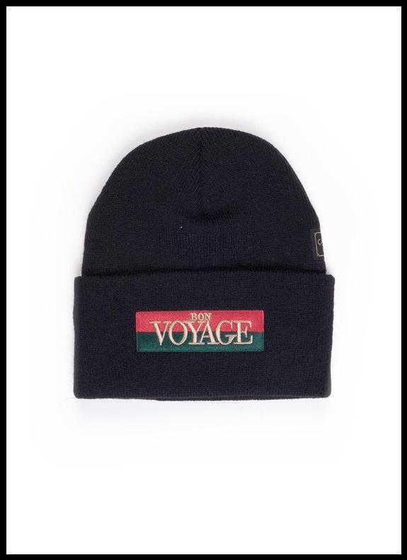 Cayler & Sons-WL Rich Voyage czapka zimowa czarna