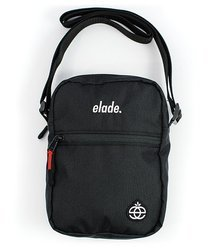 Elade-Elade saszetka Street Bag Icon Logo Czarna
