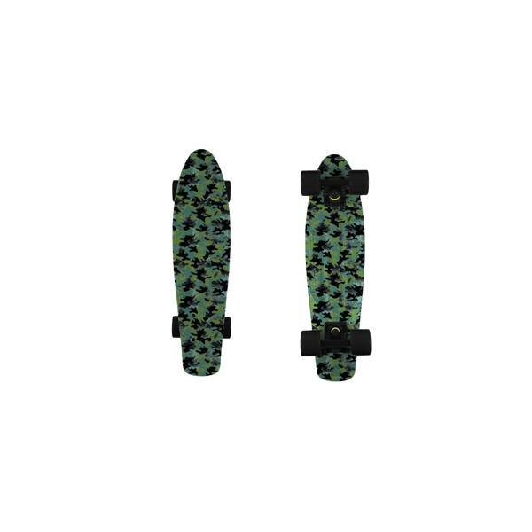 Fish Skateboards FISHKA CAMO