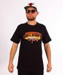 JWP-Gleam T-Shirt Black