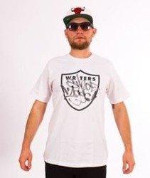Koka-Writers T-Shirt White