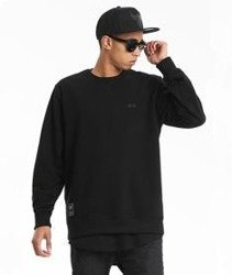 Lucky Dice-LD Basic Bluza Czarna