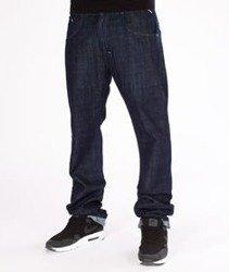 Mass-Classics Straight Fit Jeans Rinse Blue