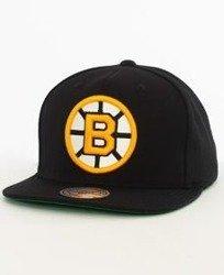 Mitchell & Ness-Boston Bruins Snapback NZ980 Black