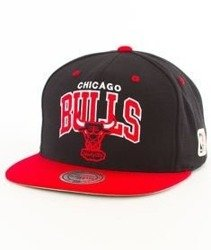 Mitchell & Ness-Chicago Bulls Team Arch SB INTL226
