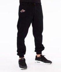 Moro Sport-Camo Jogger Spodnie Czarne