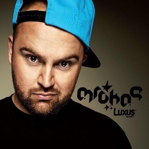 Mrokas-Luxus Na Raty CD
