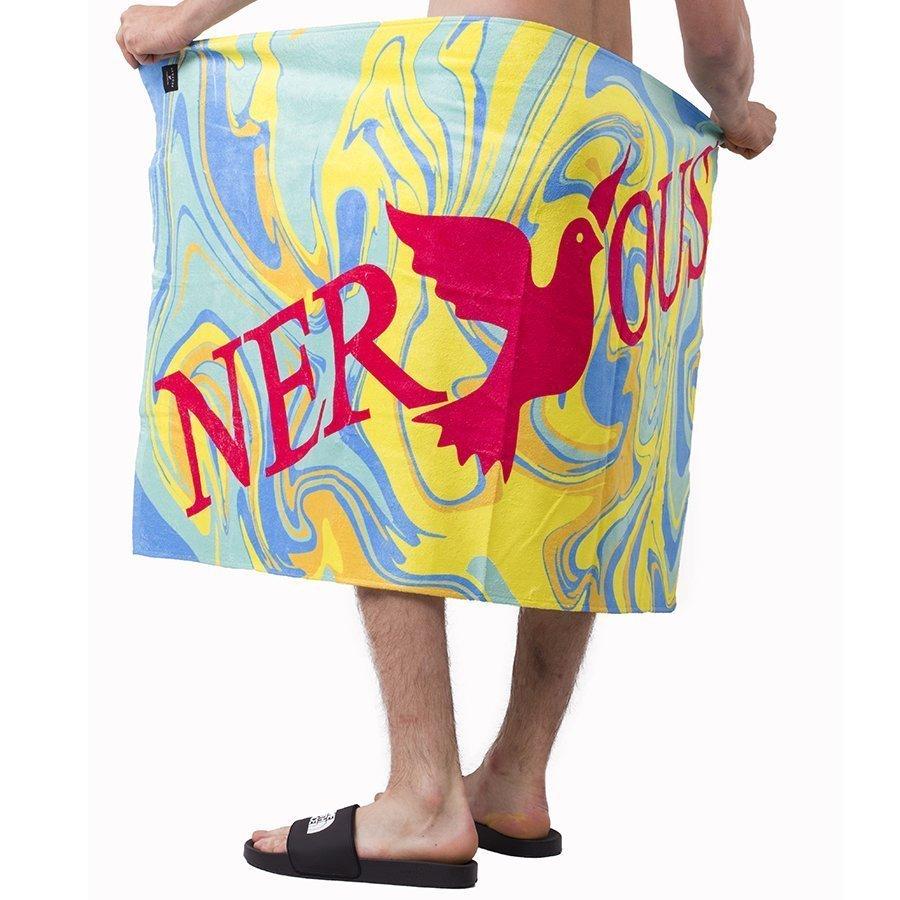 Nervous CLASSIC Ręcznik Acid