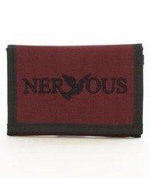 Nervous-Classic FA18 Portfel Maroon