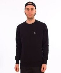 Nervous-Icon Fa18 Bluza Crewneck Black