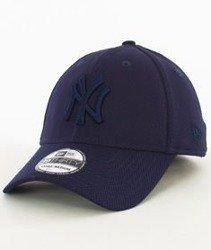 New Era-New York Yankees Diamond Czapka z Daszkiem Granatowa