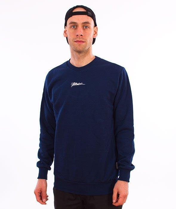 Patriotic-Tag Mini BKL Bluza Granat