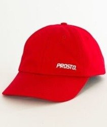 Prosto-6Panel Cover Red