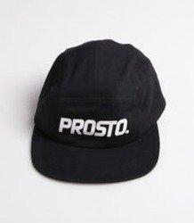 Prosto-FatCap Flour Black