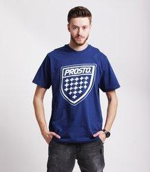 Prosto SHIELD XX T-Shirt Granatowy
